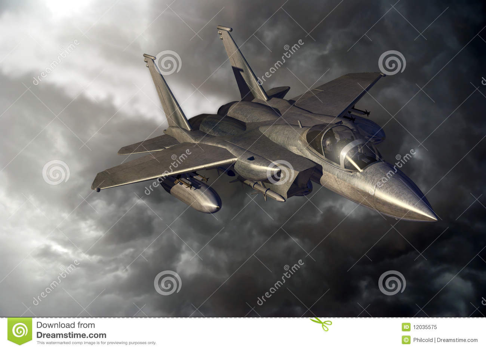 Vôo F15