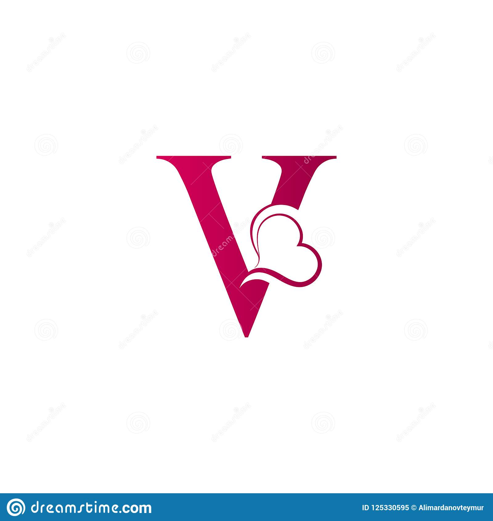 V Letter Template on free printable stencil, craft printable, printable bubble, for vase craft, arts crafts, logo design,