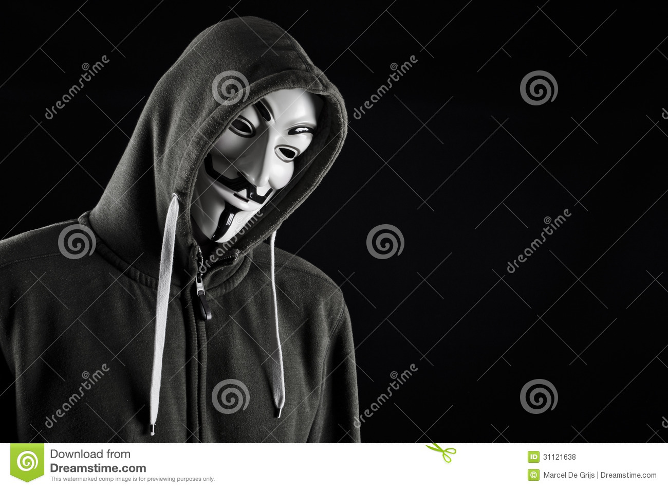 V For Vendetta Or Guy Fawkes Mask Editorial Stock Photo Image Of