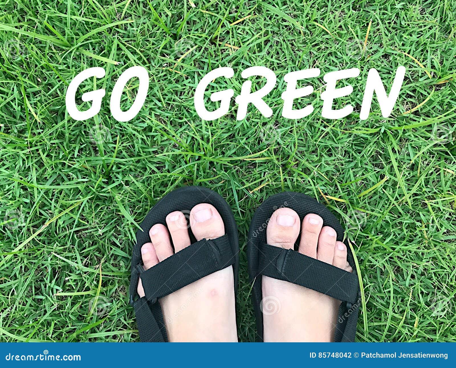 Va la parola verde