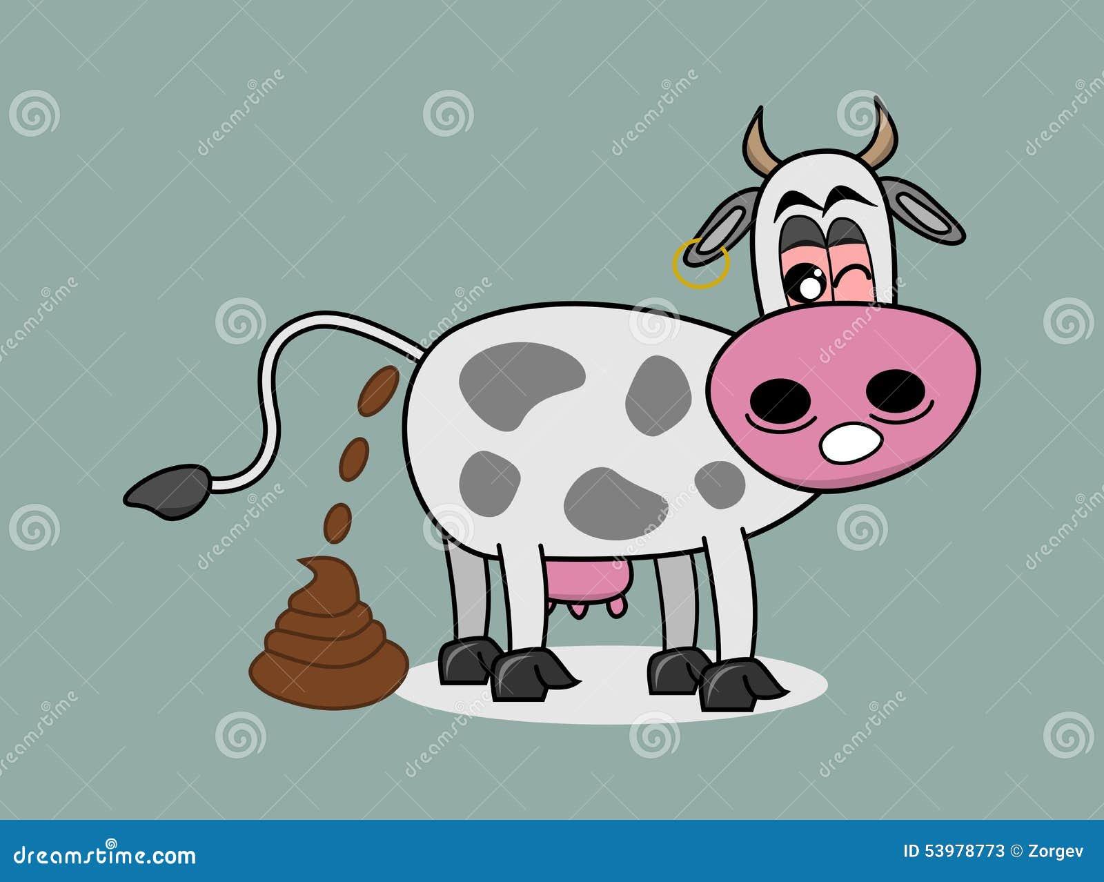 Mierda De Vaca
