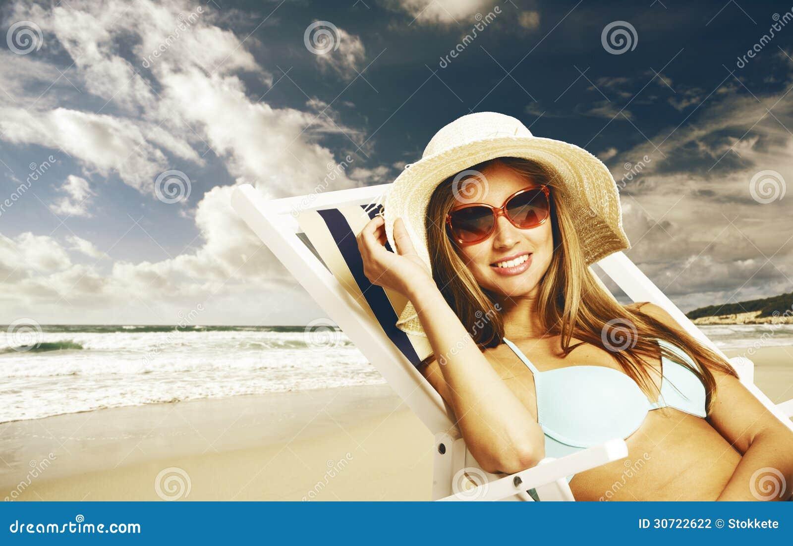 Vacances d été heureuses