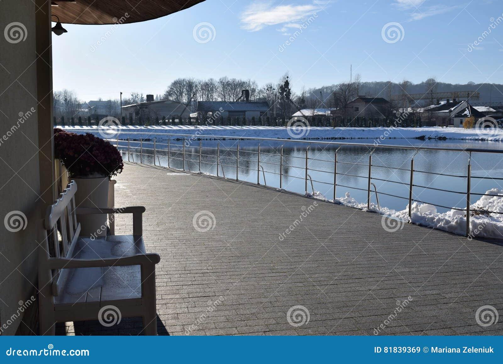 Vacances d hiver en dehors de la citation