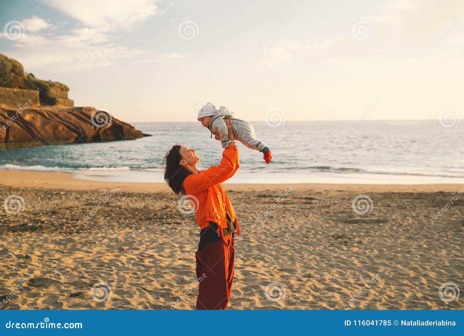 vacances espagne avec bébé