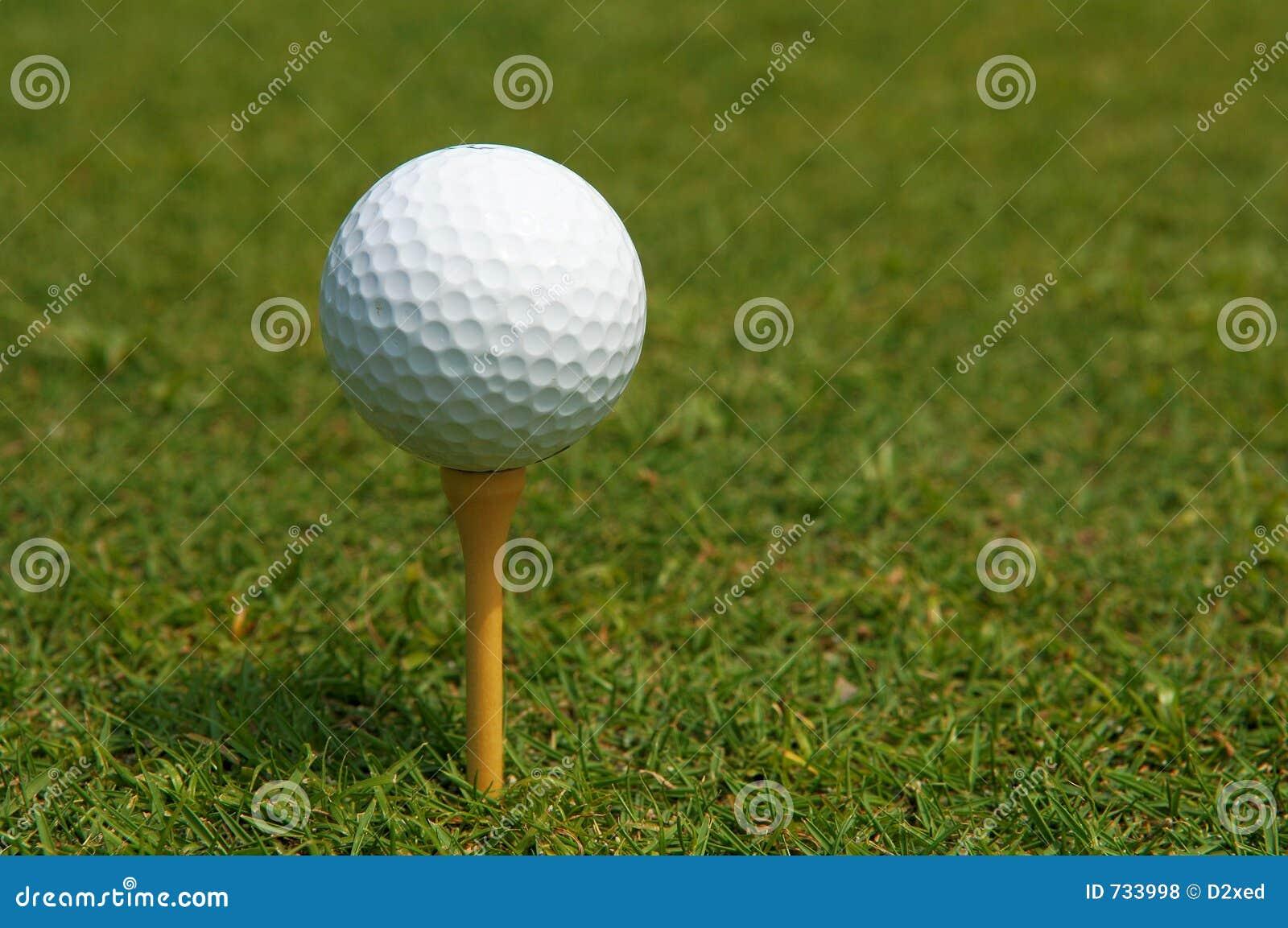 Vacances de golf