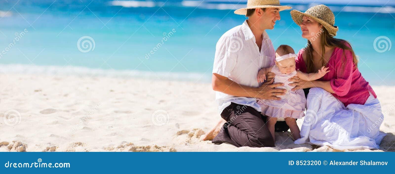 Vacanza di famiglia