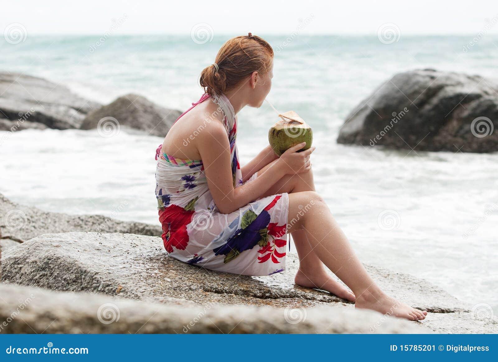 Vacation at the sea