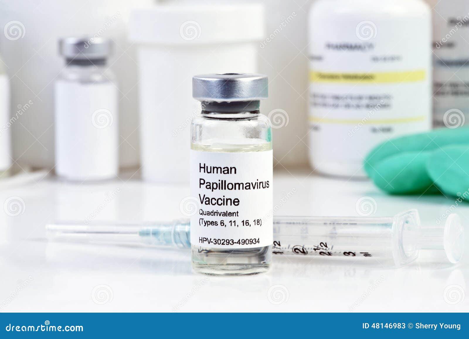 Papillomavirus vacuna - Papiloma virus genotipo 51