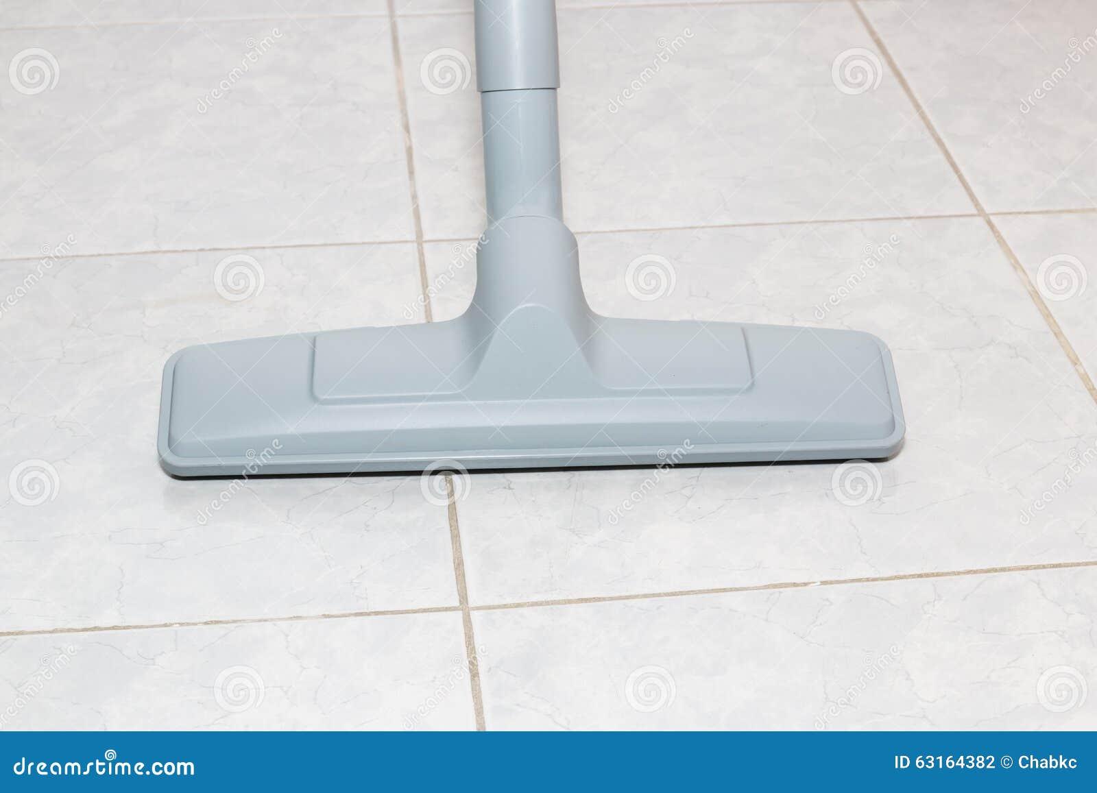 Vacuum Brush Head Stock Photo Image 63164382