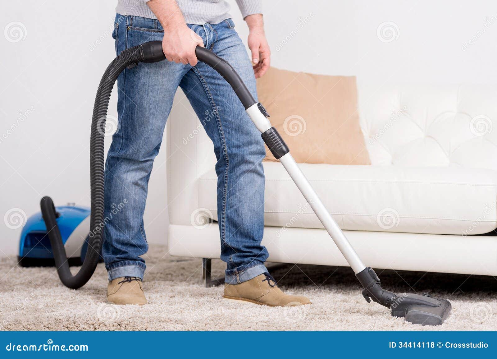 Vacuum Cleaner Royalty-Free Stock Photography | CartoonDealer.com #46099367