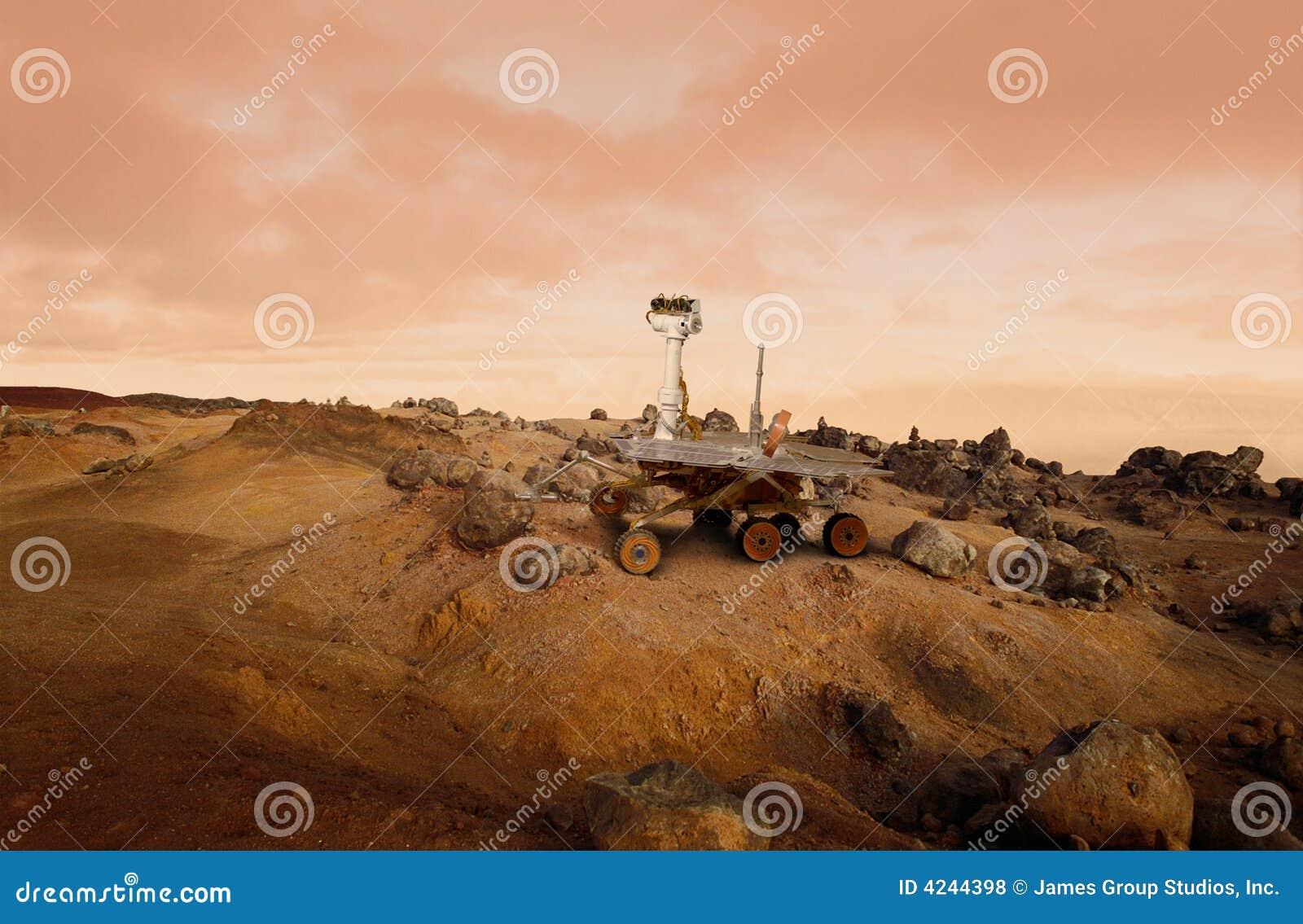 Vagabundo de Marte