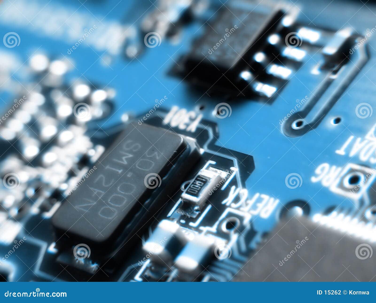 Vage elektronika
