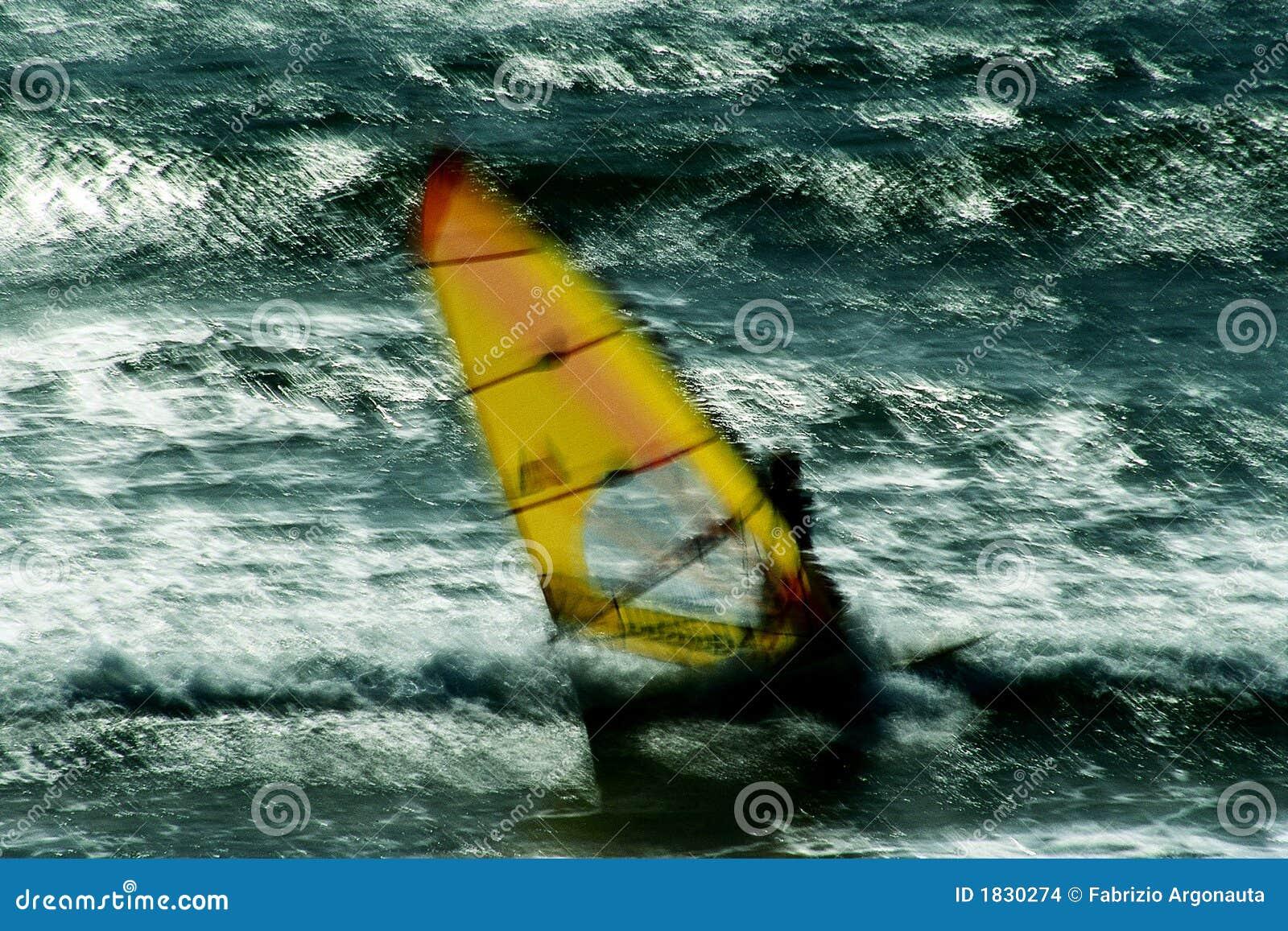 Vage Windsurf