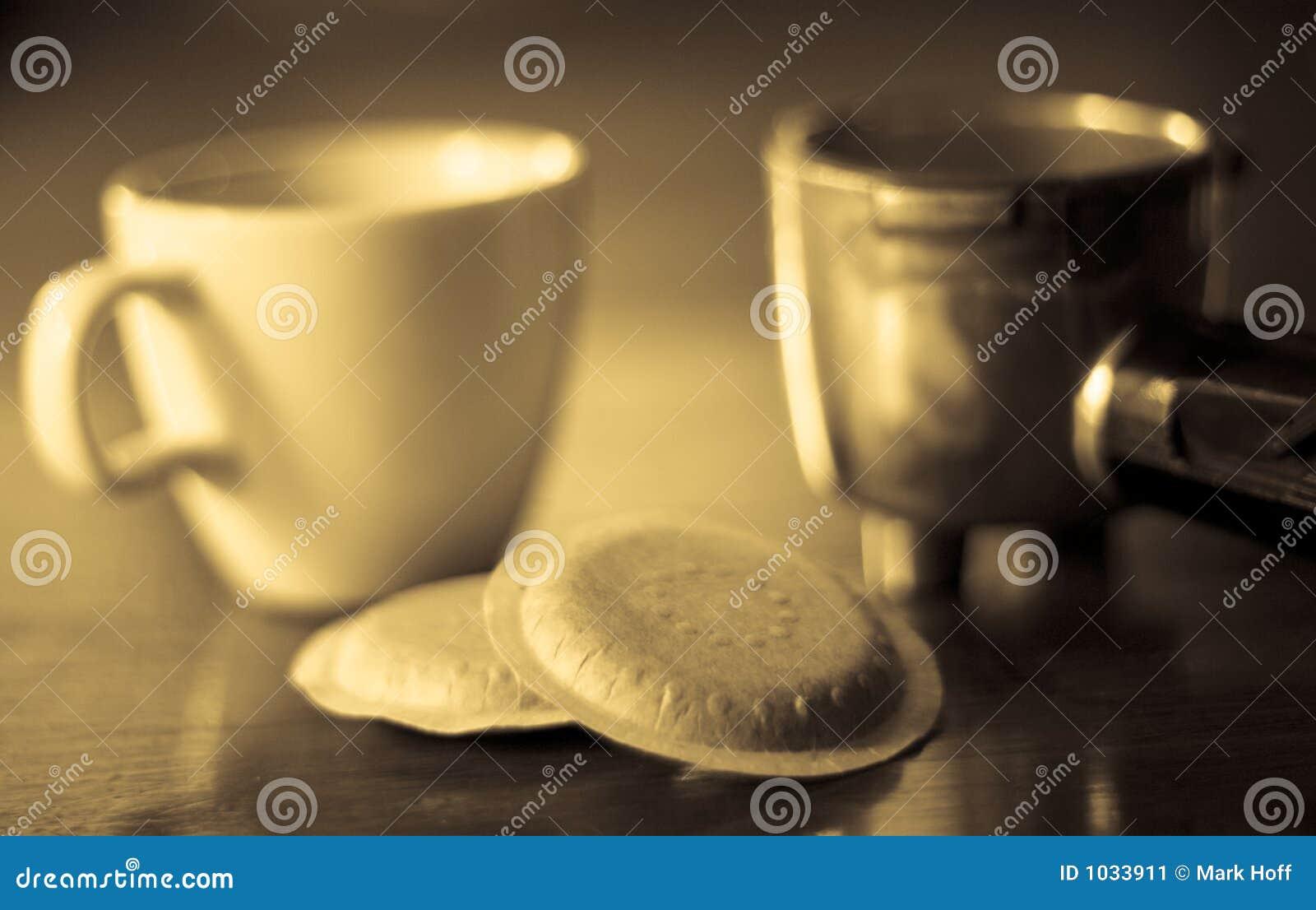 Vagens do café