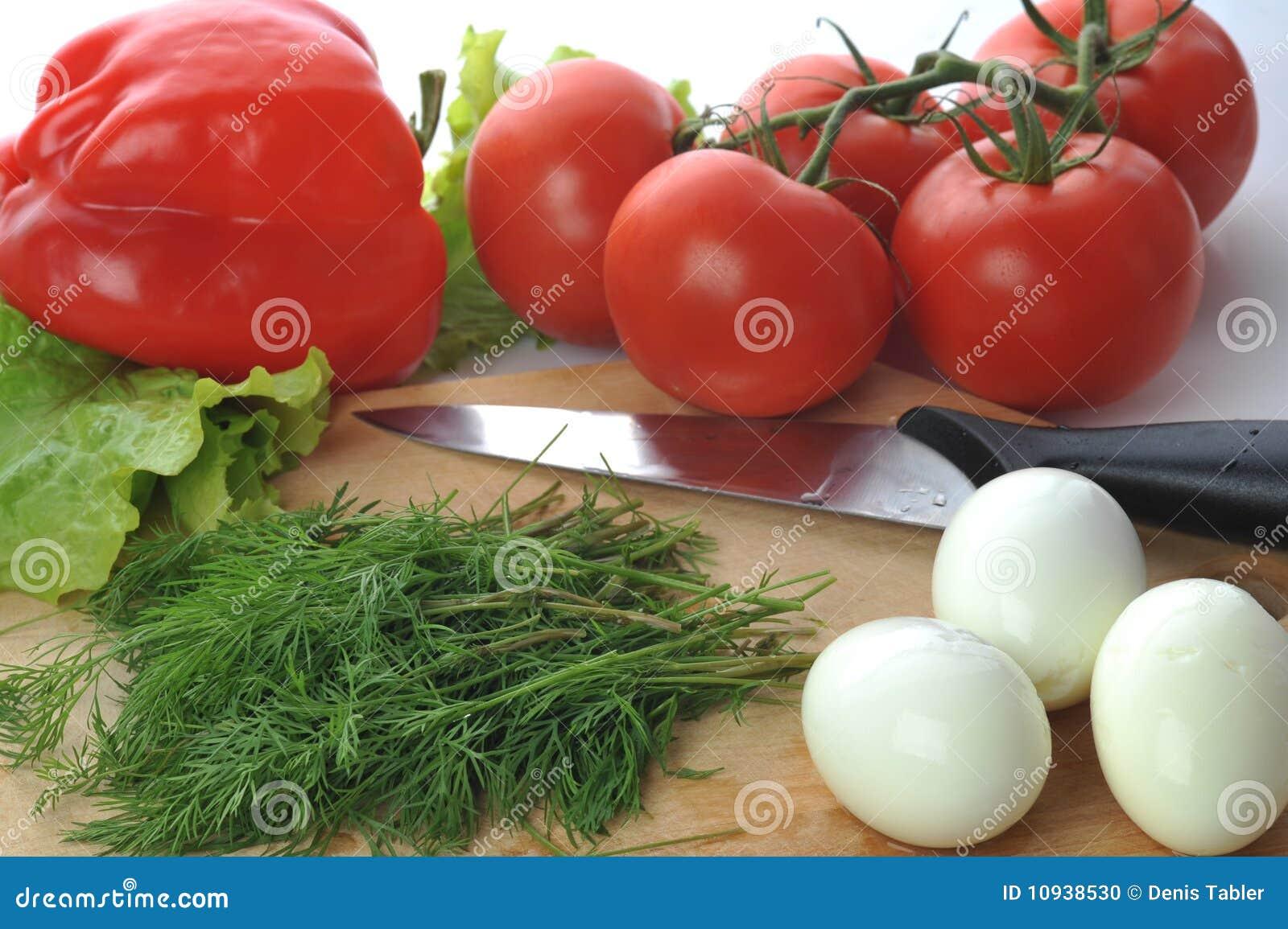Vagetables технологического комплекта различные