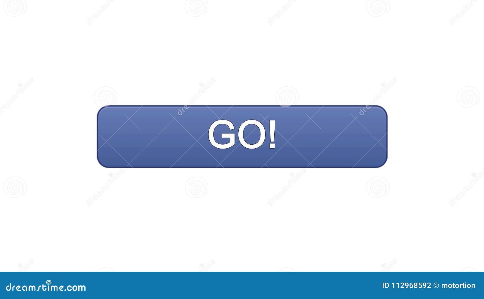 Vai a cor violeta do botão da relação da Web, desenvolvimento da educação, projeto do local