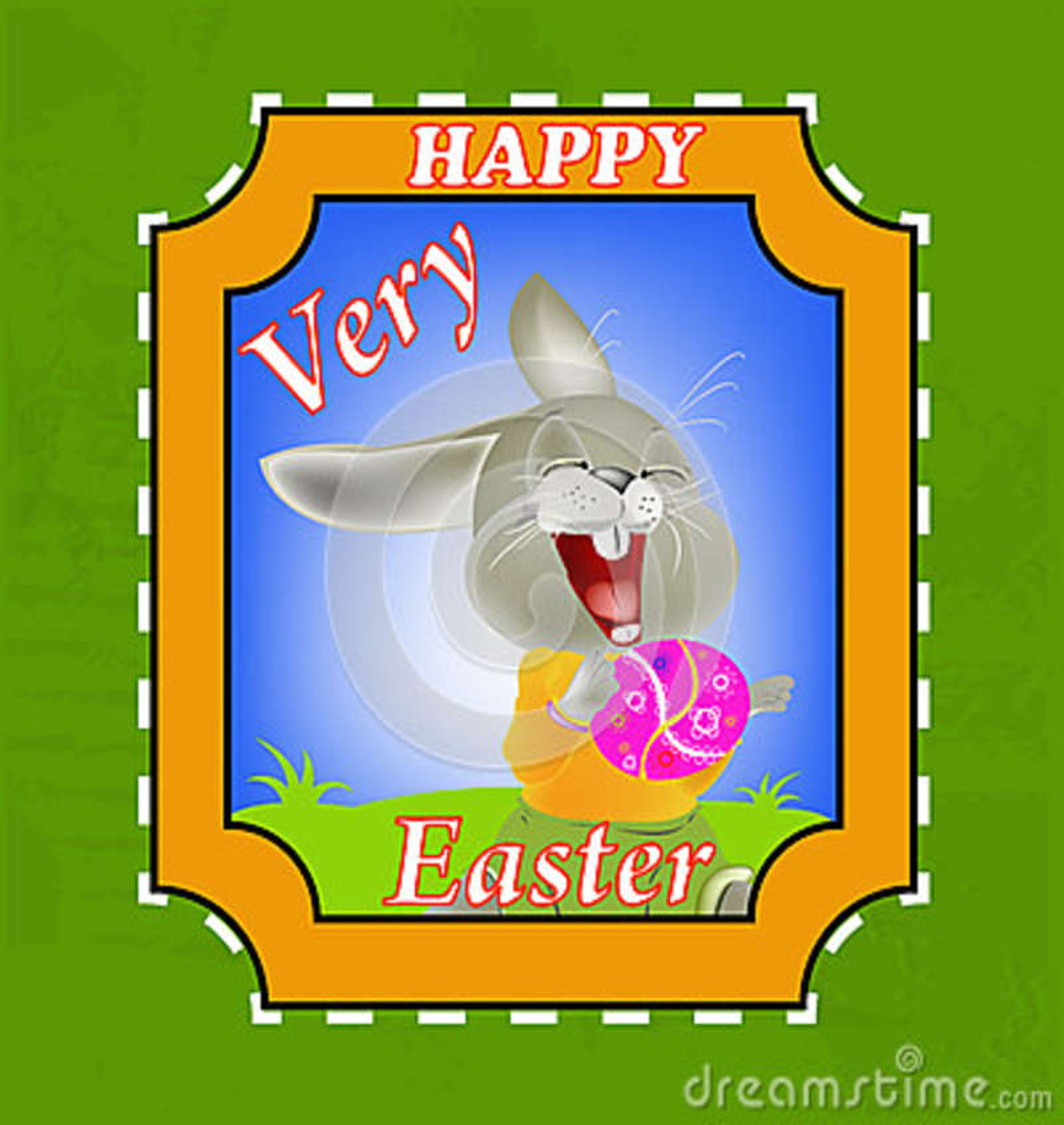 Vakantie Pasen