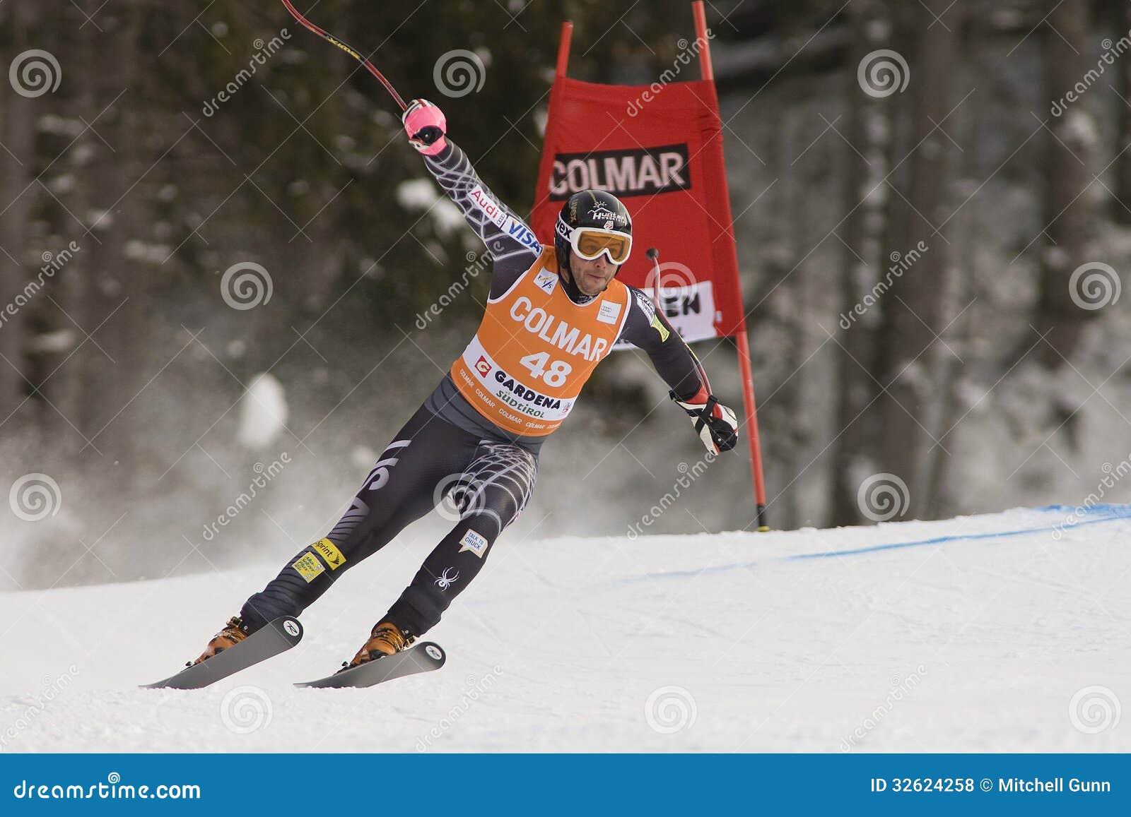 Val Gardena Downhill