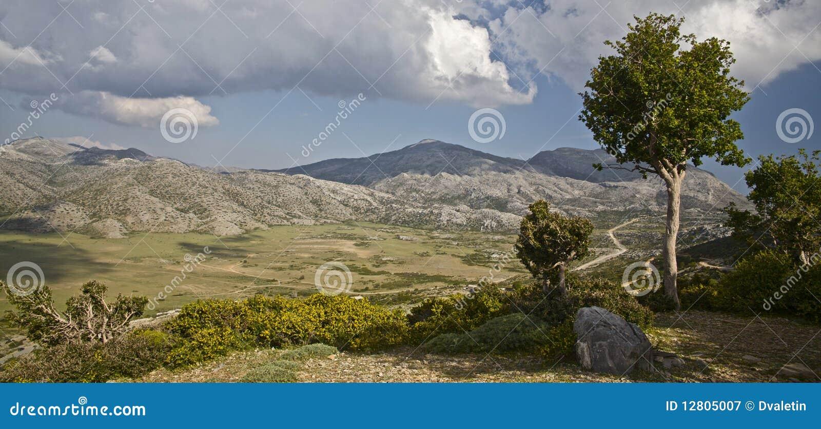 Vale de Crete