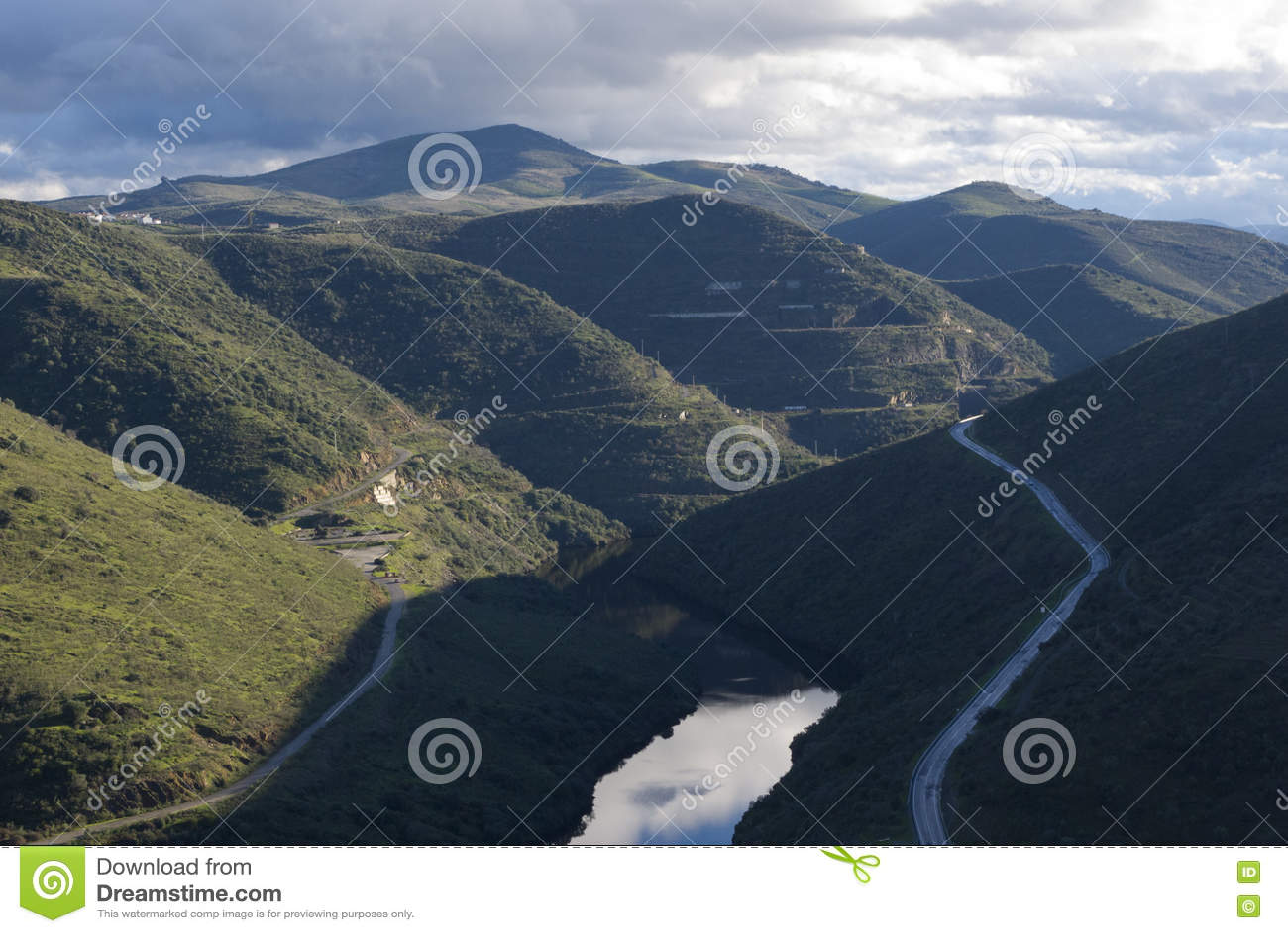 Vale Douro Portugal do Coa