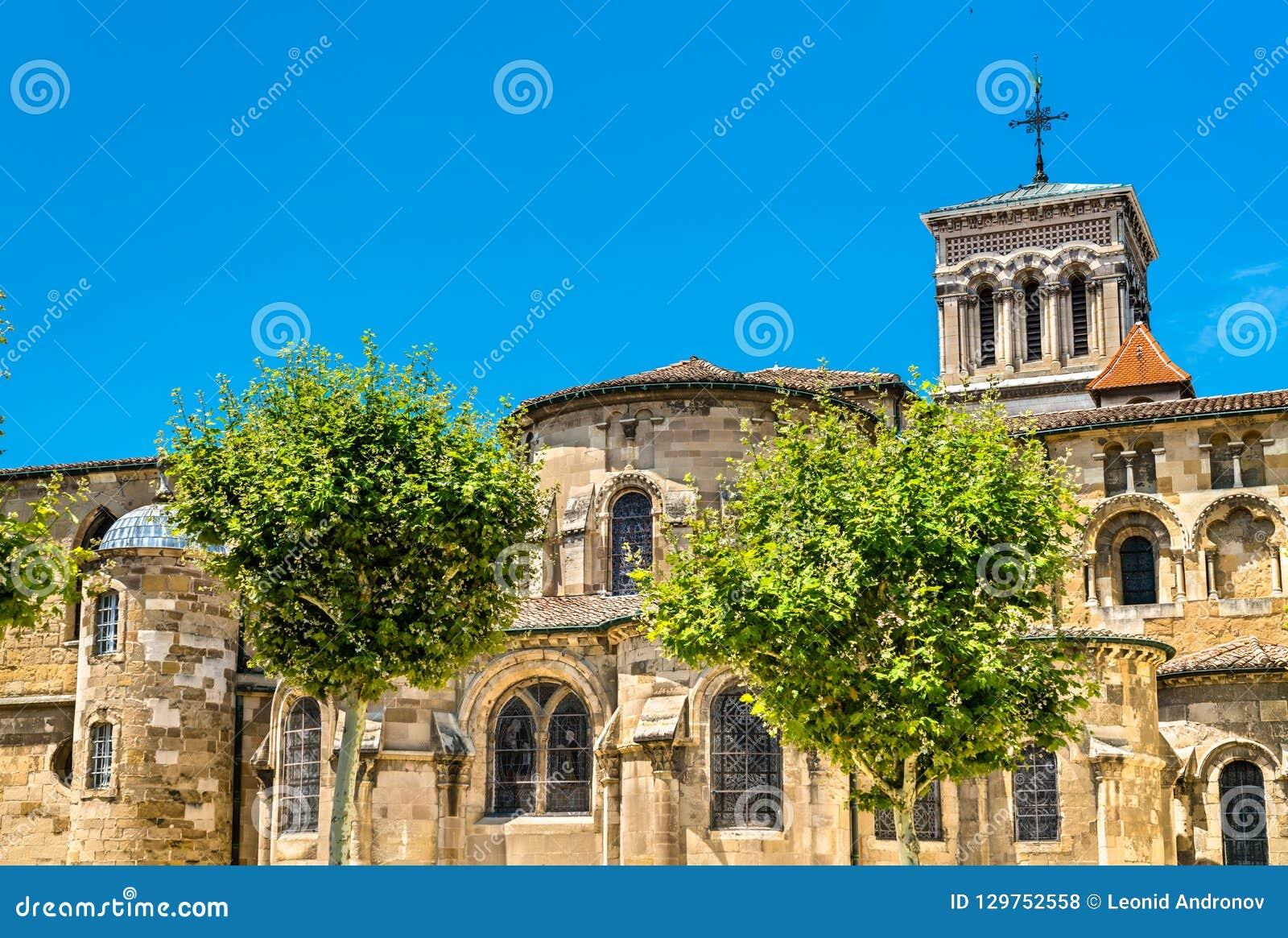 Valence Cathedral, ett romerskt - katolsk kyrka i Frankrike