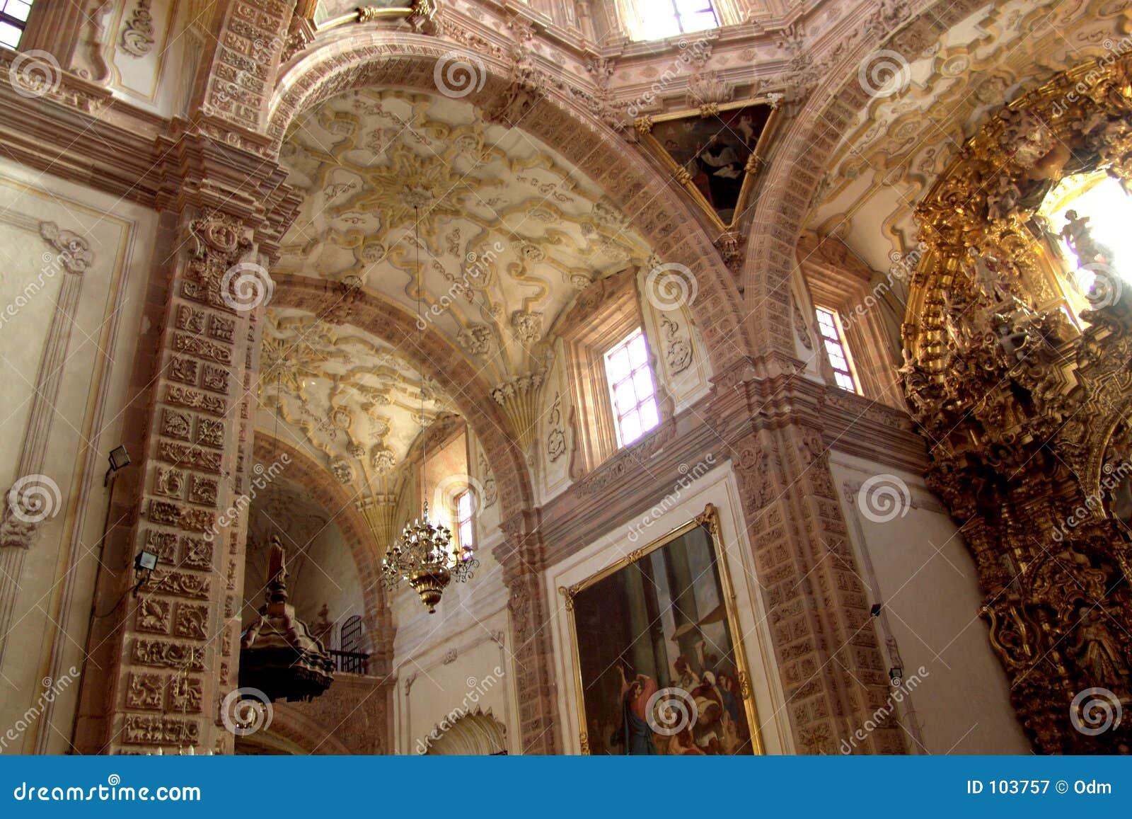 Valenciana Church