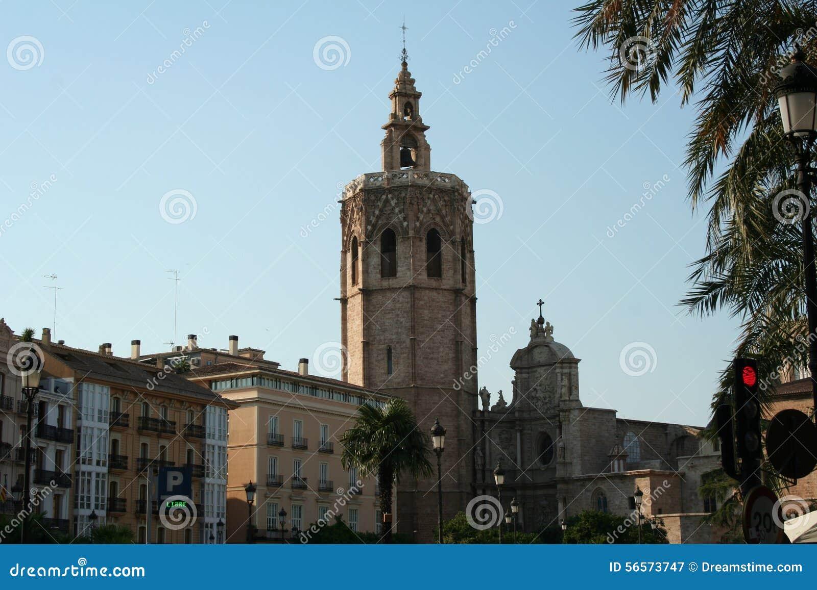 Download Valensia στοκ εικόνα. εικόνα από εκκλησία, ευρώπη, ιστορία - 56573747