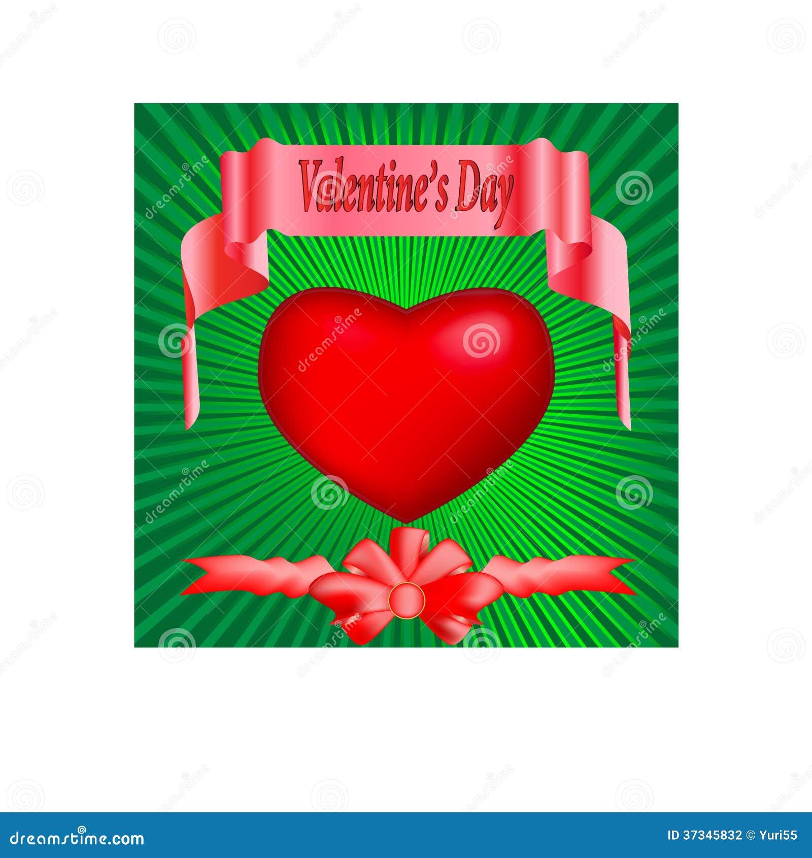 Valentin dag