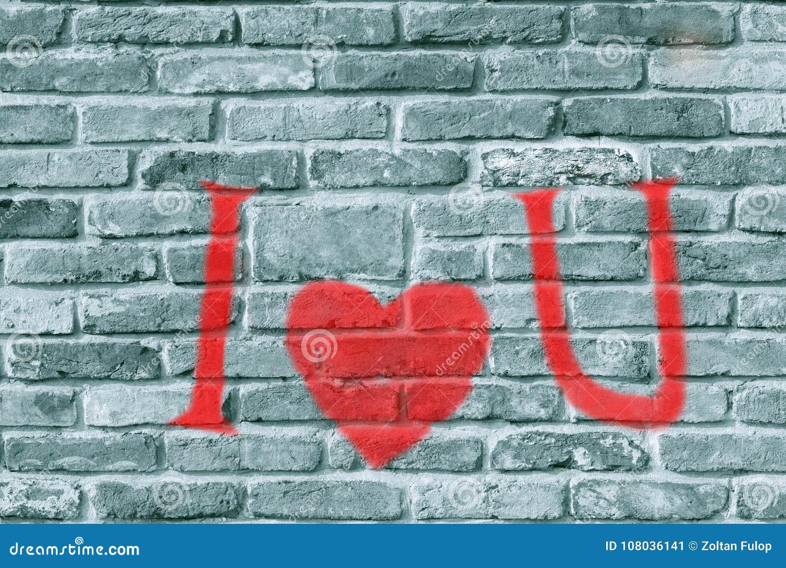 Valentin-Tageshintergrund mit Symbol eines roten Herzens