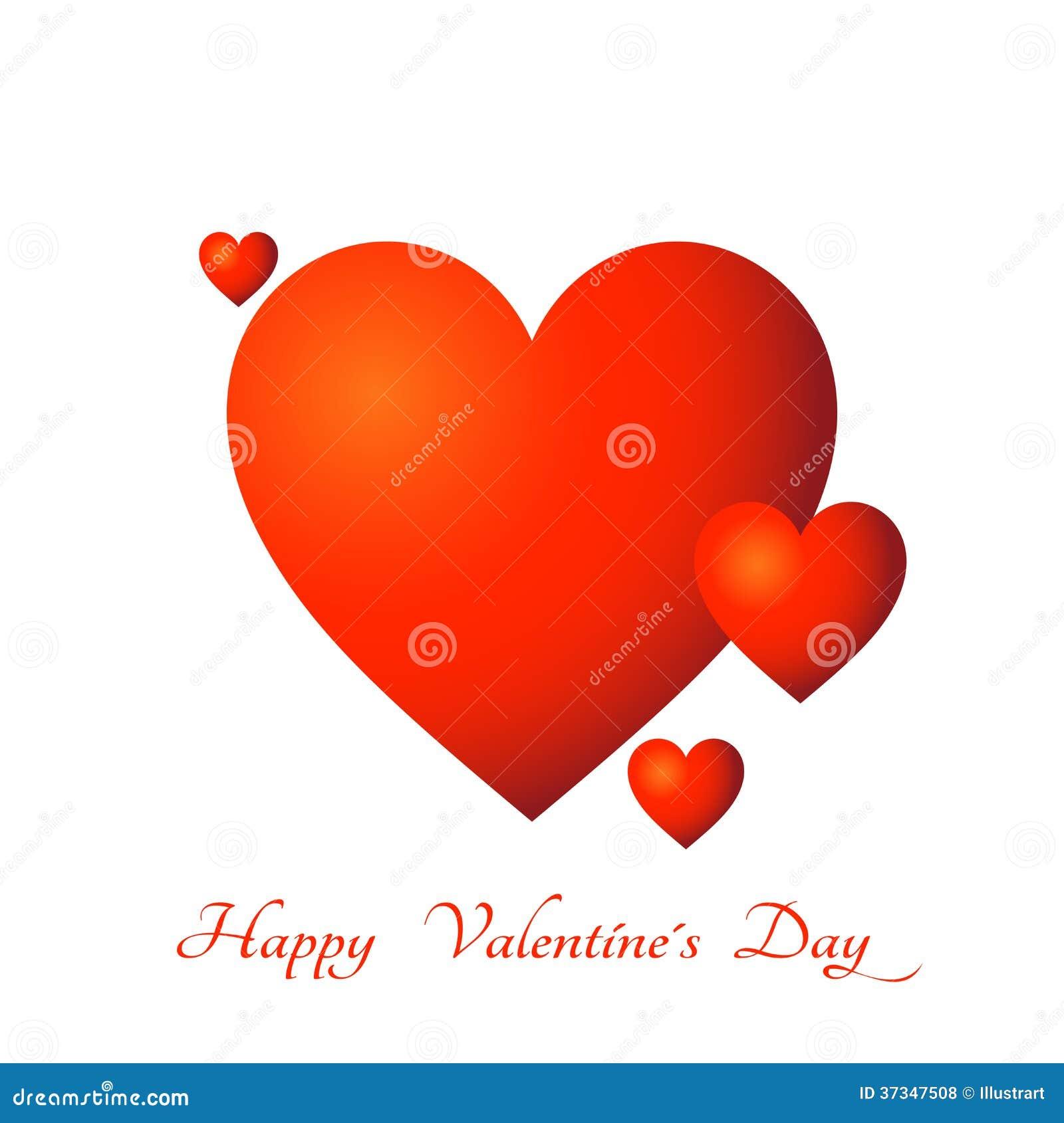 Valentindagbakgrund
