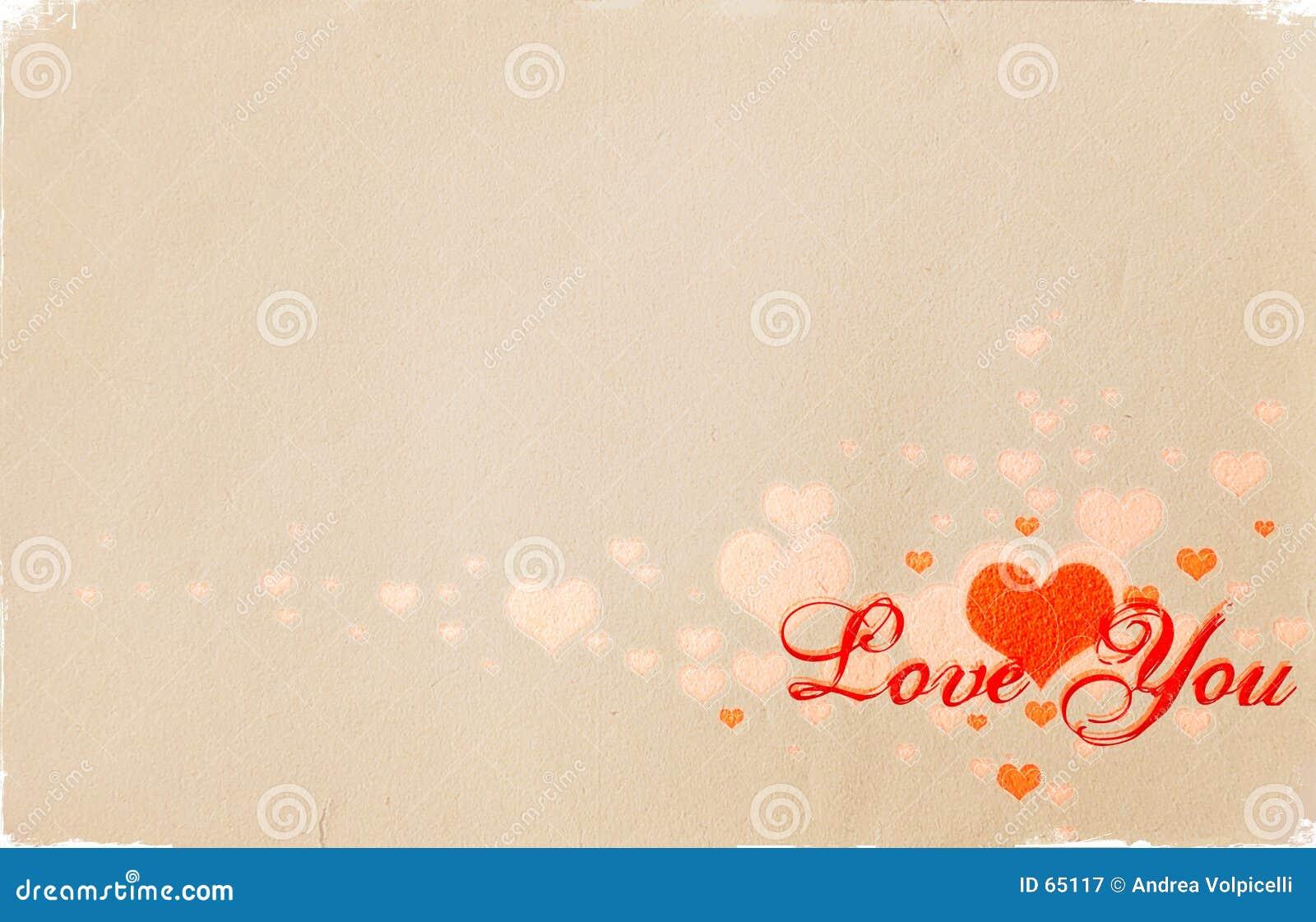 Download Valentine 01 illustration stock. Illustration du vous, roman - 65117