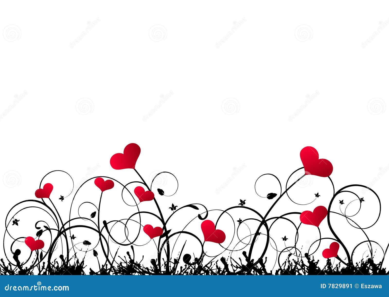 Valentine Background Stock Image - Image: 7829891
