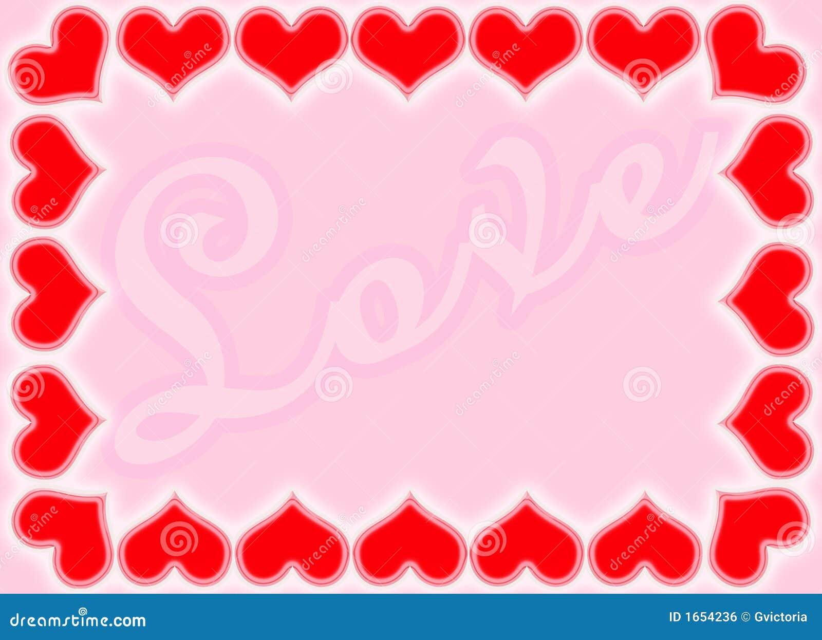 Free Valentine Borders San valentino frontiere