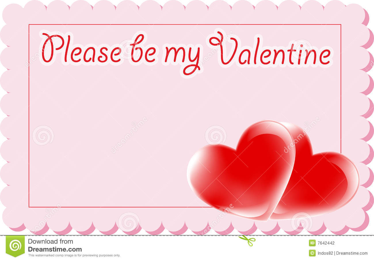 Valentine Card Photography Image 7642442 – Valentine Card Images