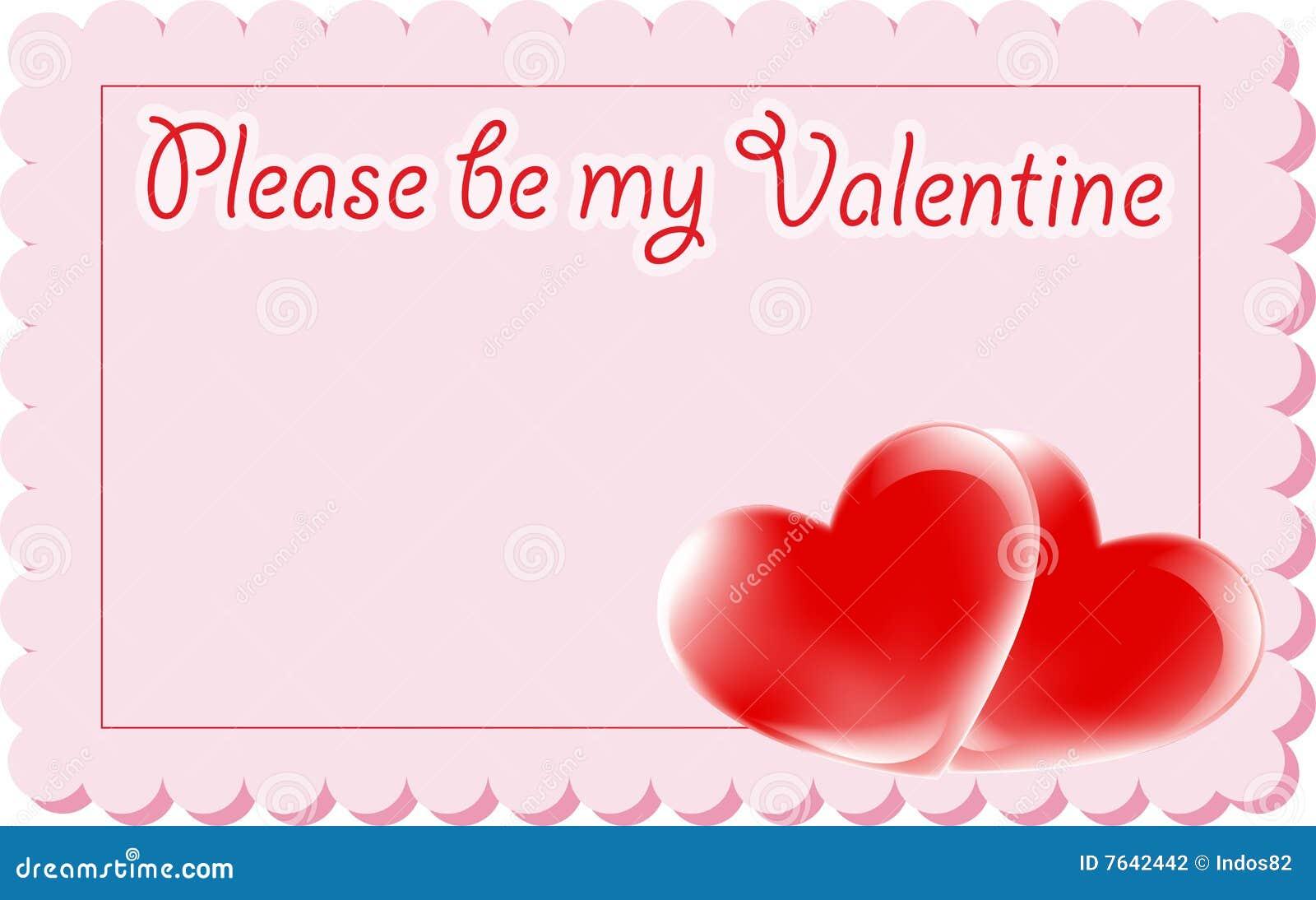 valentines card image