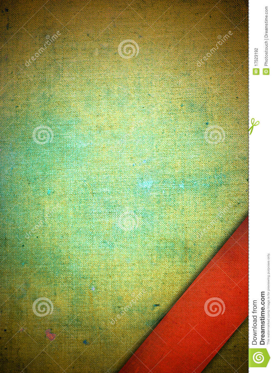 valentine card color abstract background stock