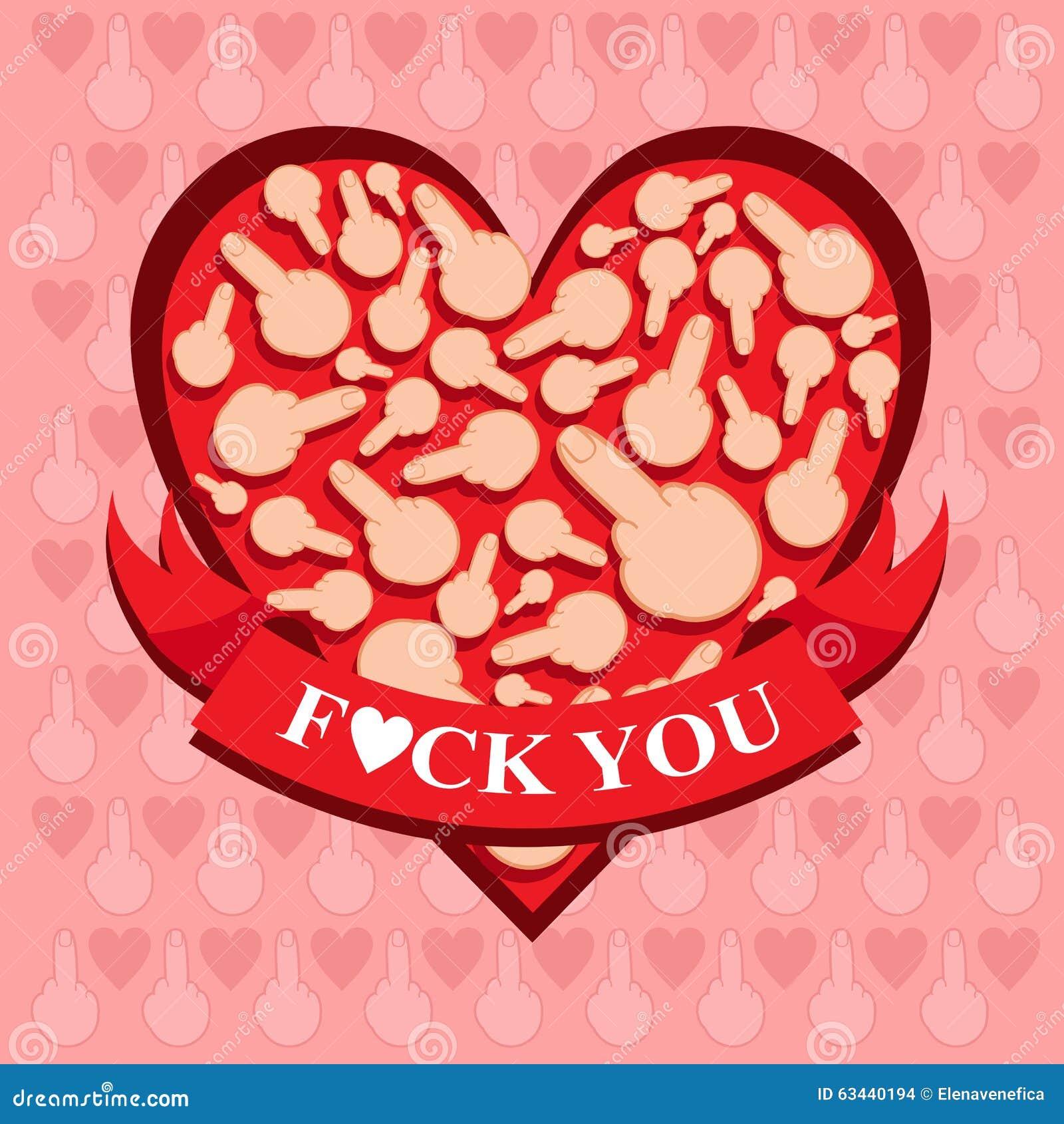 valentines day bad