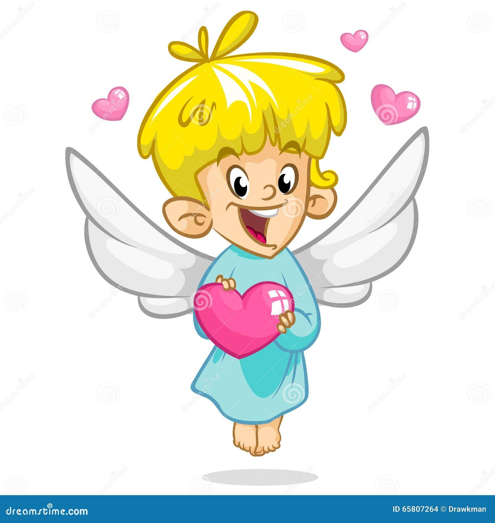 valentine angel clipart - photo #18