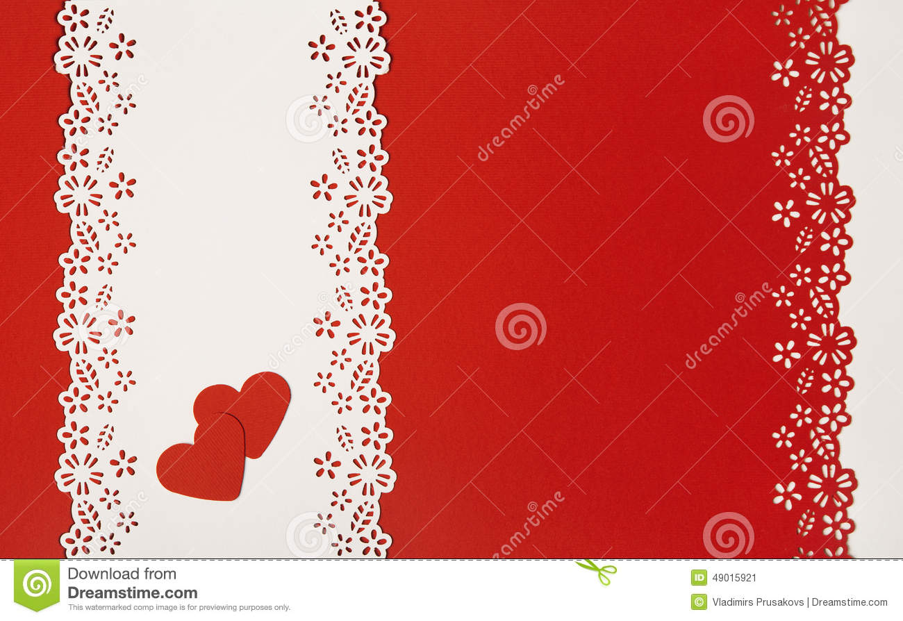 valentine day hearts red background  wedding greeting card