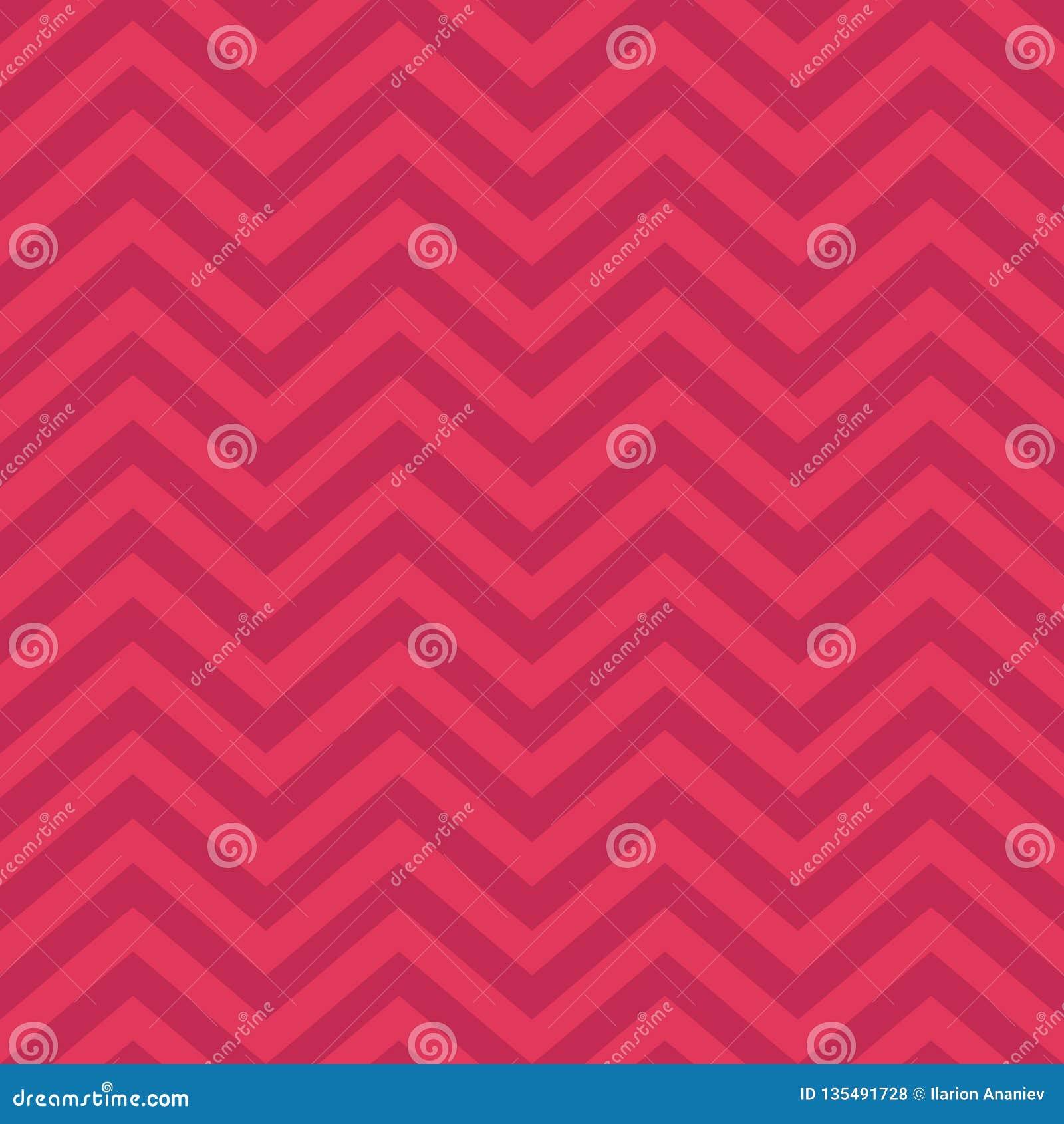 Valentine Day Pink Geometric Seamless bakgrund, modell, textur för att rappa papper, kort, inbjudan, baner och decorati