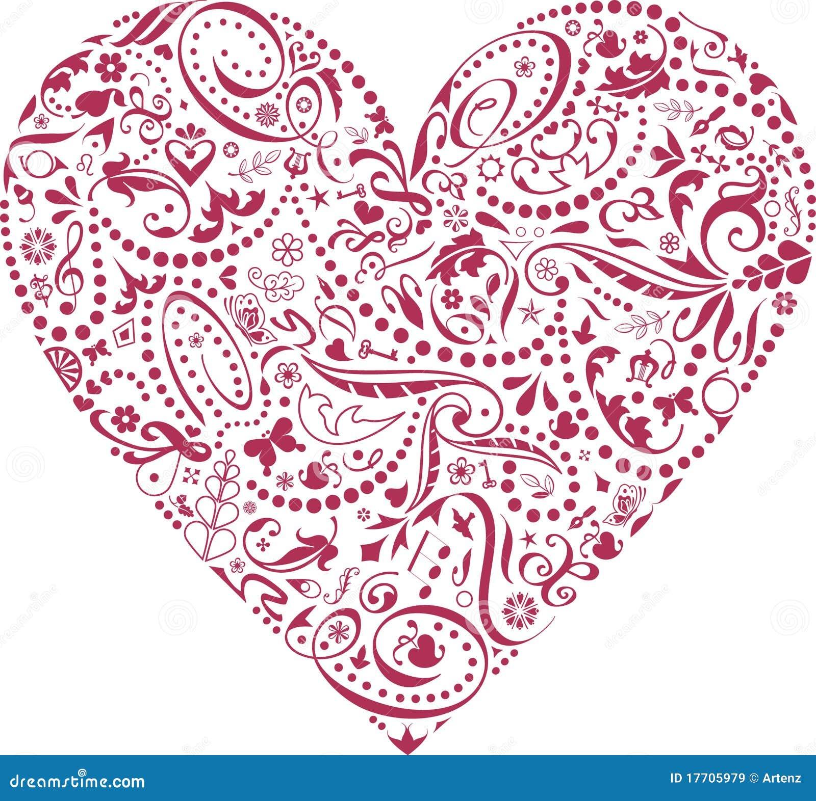 Valentine des graphismes