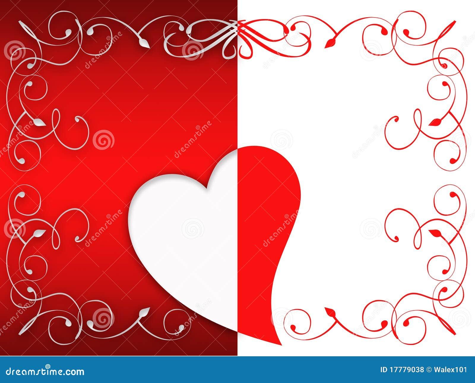 Valentine Greeting Card Royalty Free Stock Photos - Image: 17779038