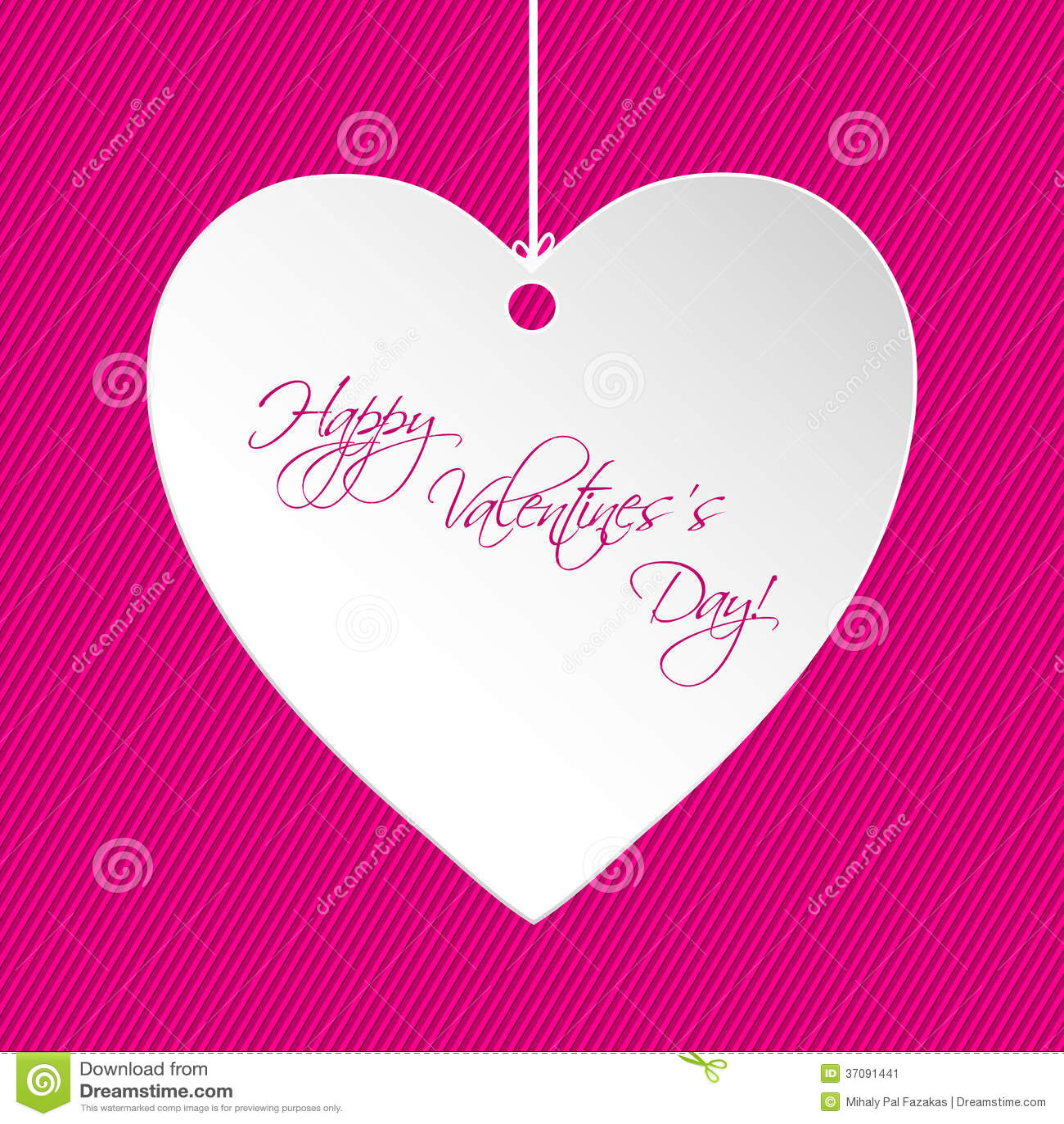 Valentine Heart Card Design Royalty Free Photo Image 23018805 – Valentine Heart Card
