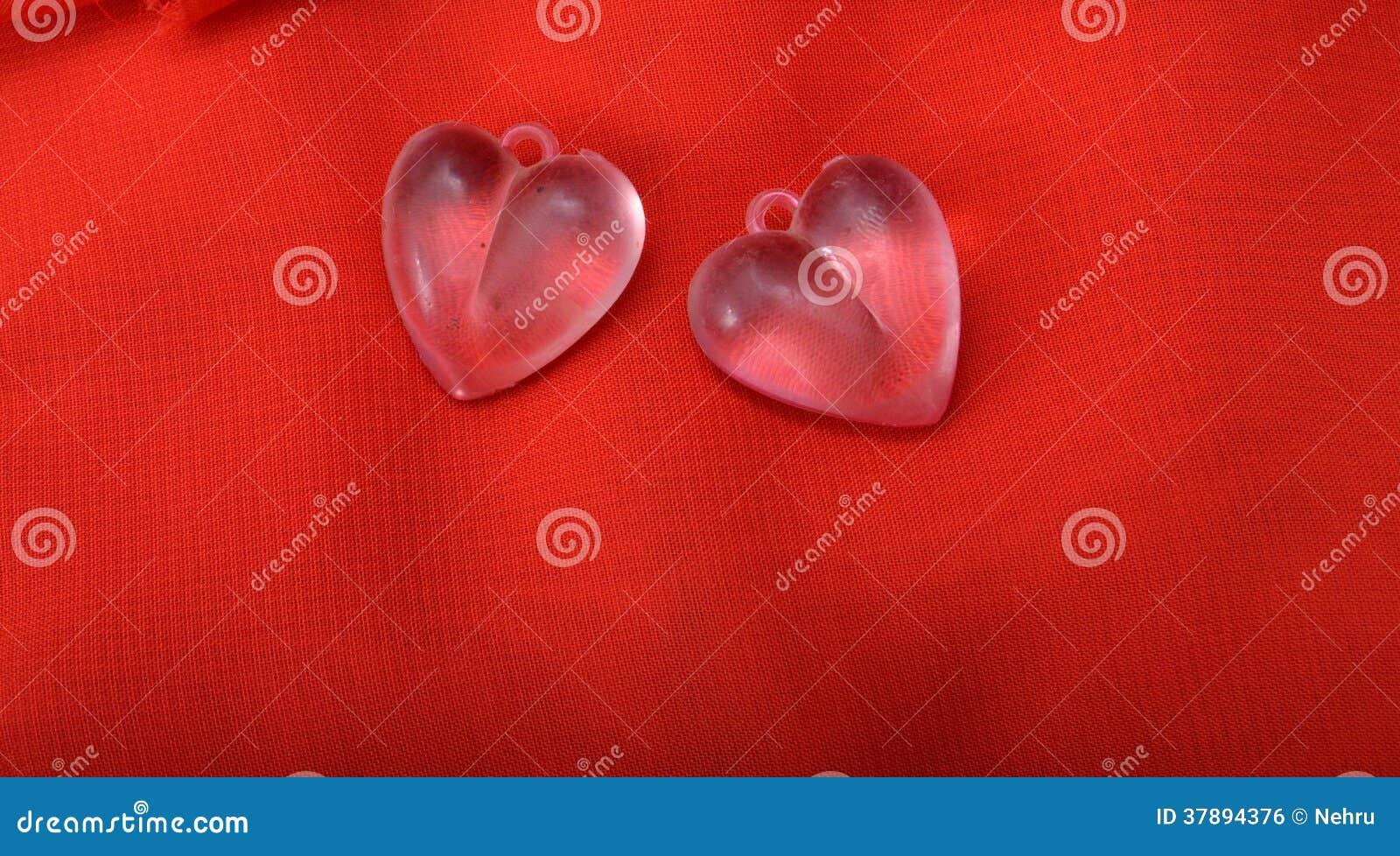 Valentine-harten