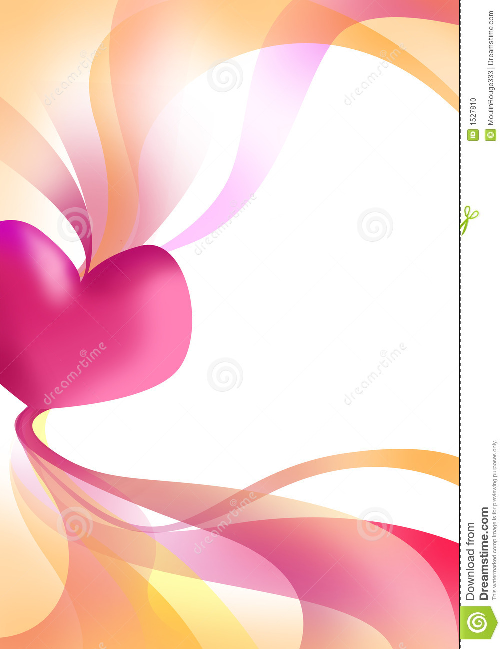 Download Valentine heart stock photo. Image of feelings, feel, purple - 1527810