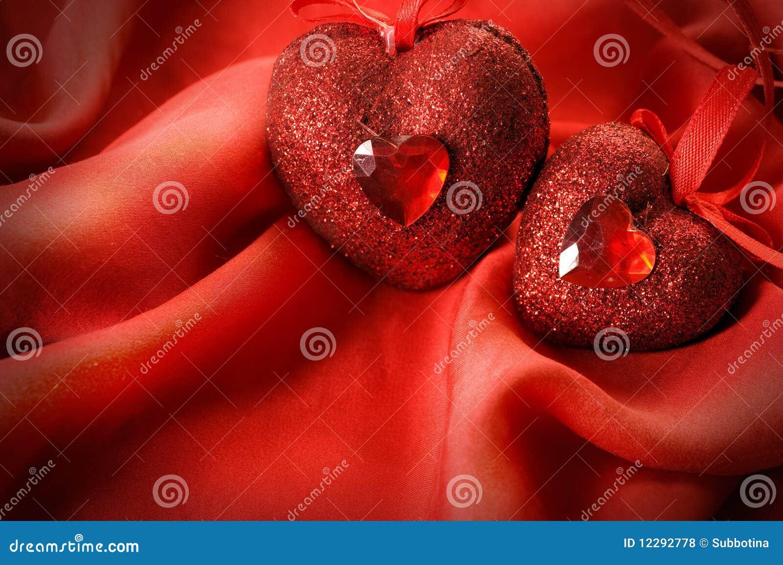 valentine hearts royalty free stock photos image 12292778