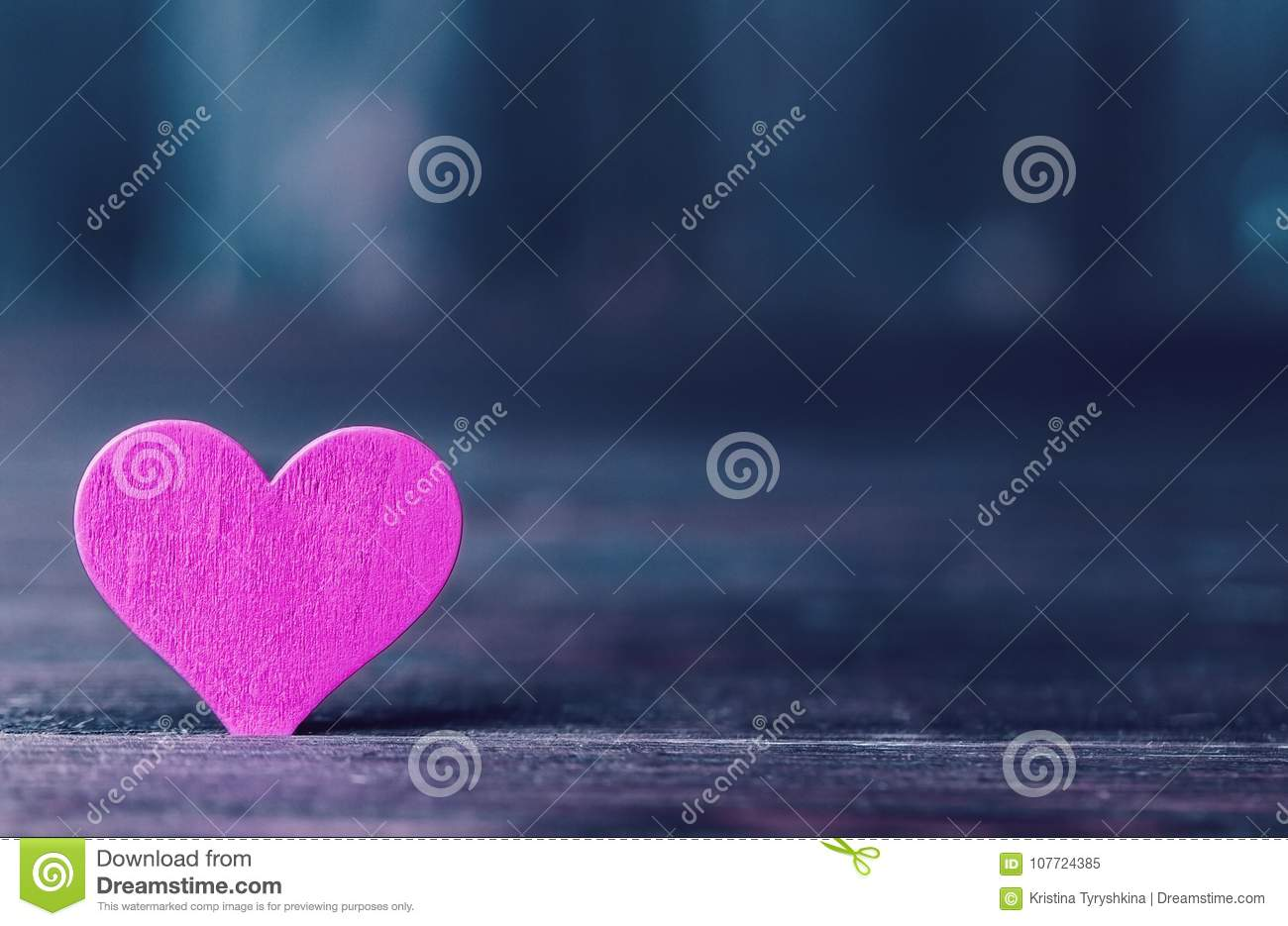 Download Valentine. Love. Valentine`s Day Postcard. Love Concept For Mother`s Day And Valentine`s Day. Happy Valentine`s Day Hearts On Wood Stock Image - Image of cards, happy: 107724385