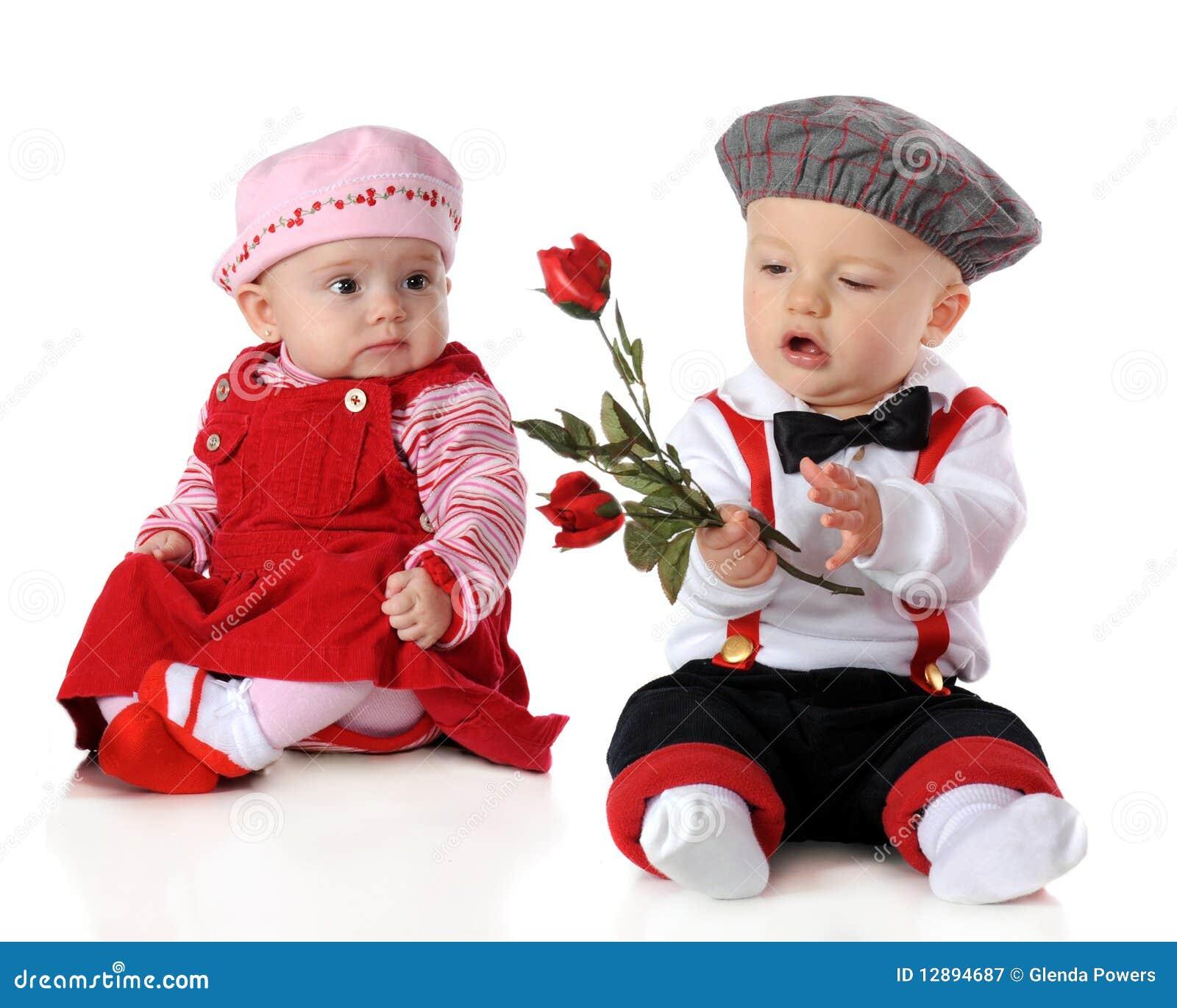 valentine roses for me