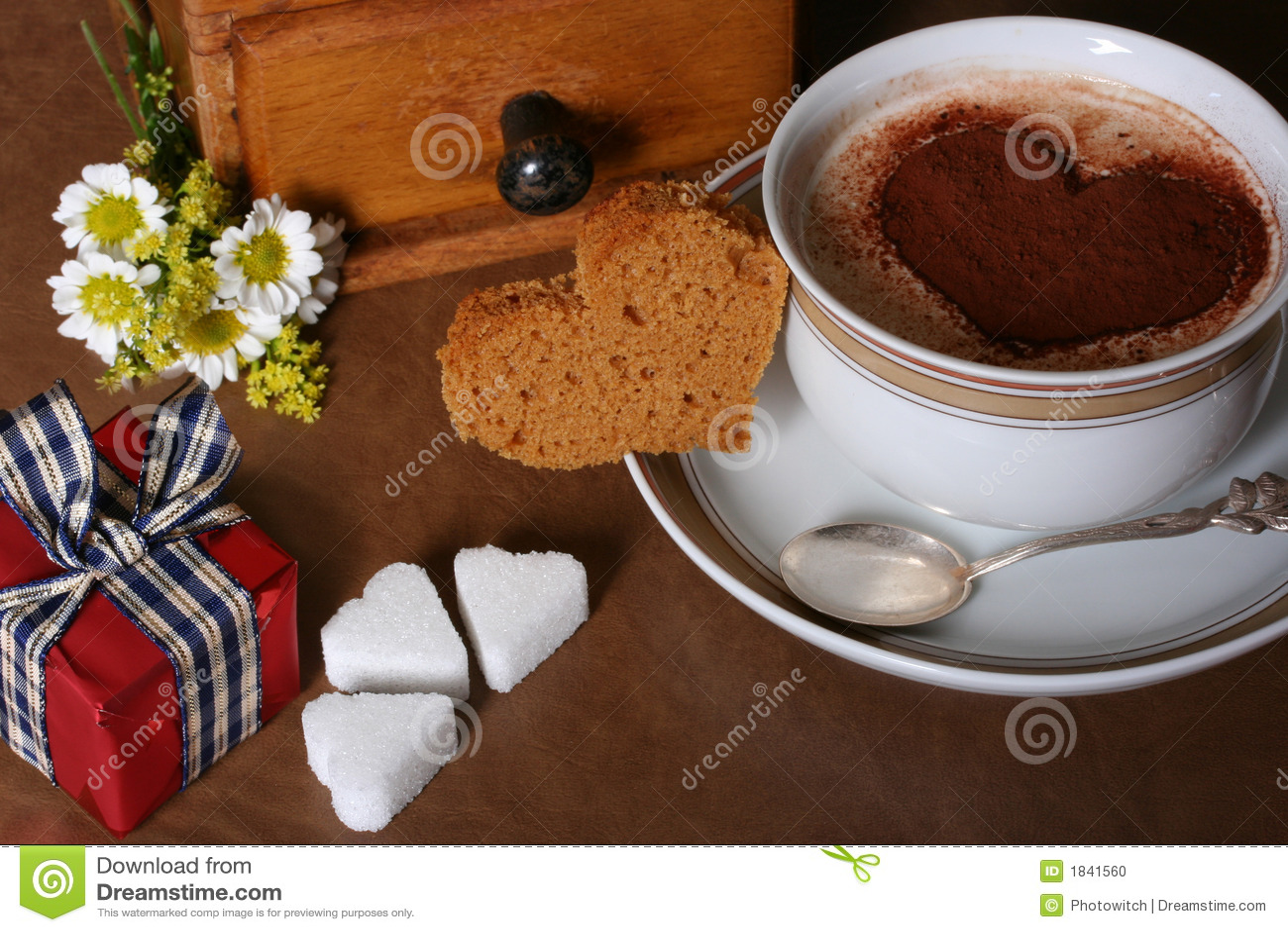 Valentine S Coffee