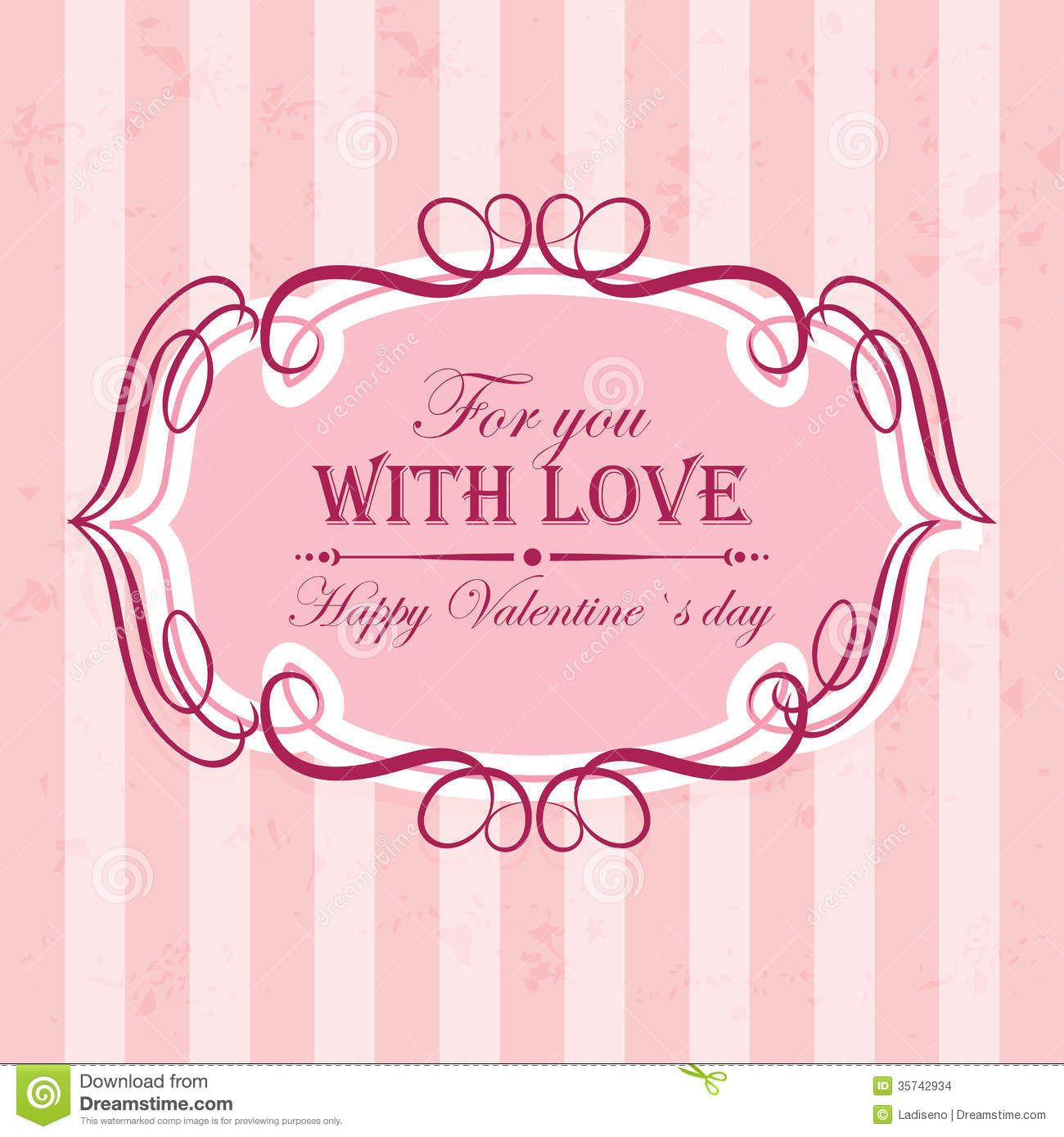 Valentines Day Images Image 35742934 – Valentine Day Label